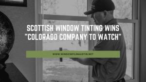 2019 company to watch window film austin